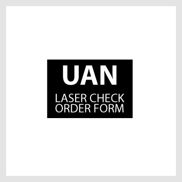 UAN LCH Order Form
